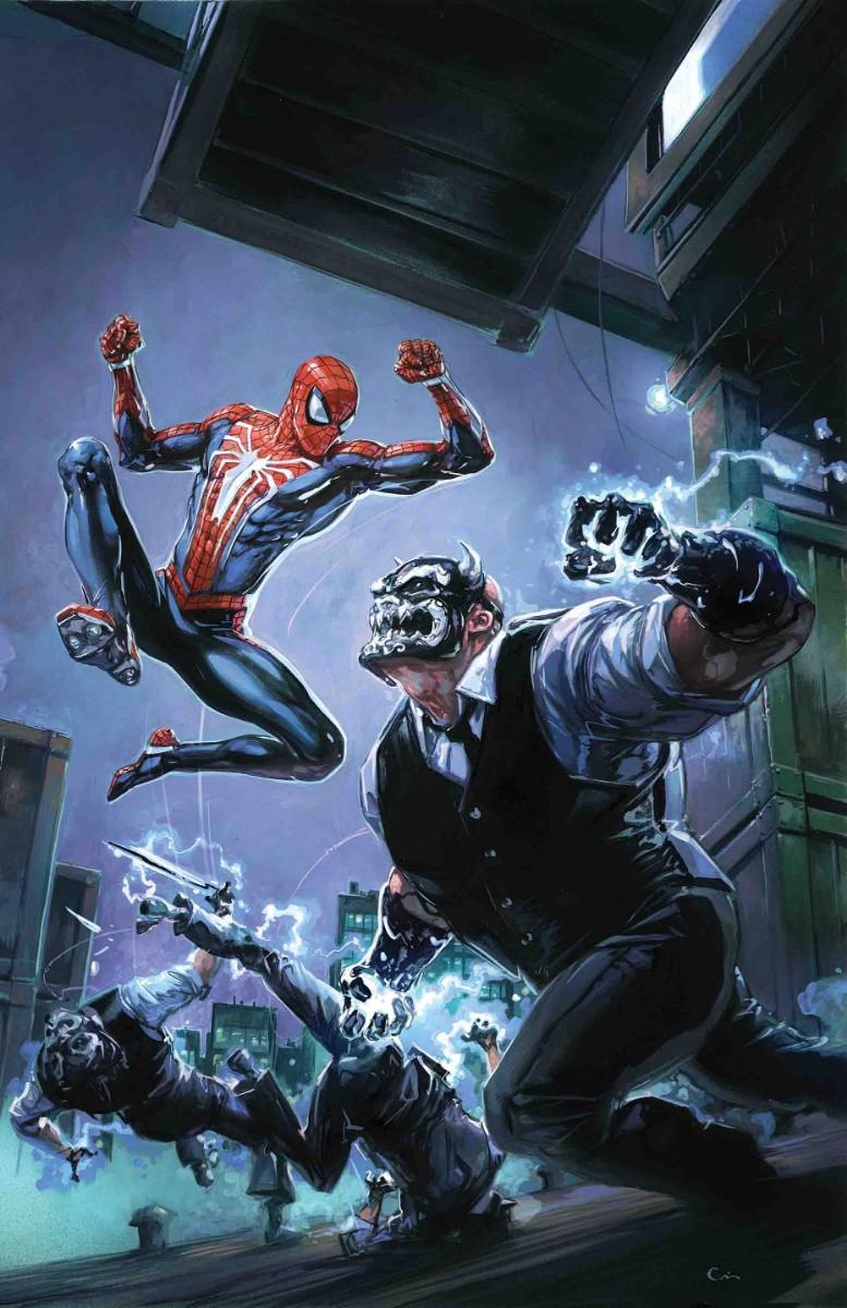 Marvel's Spider-Man City at War Vol 1 2 Textless.jpg