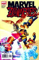 Marvel Zombies Vol 1 4