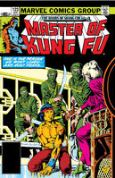 Master of Kung Fu Vol 1 123
