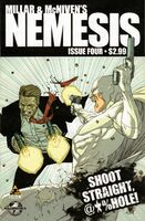 Millar & McNiven's Nemesis Vol 1 4