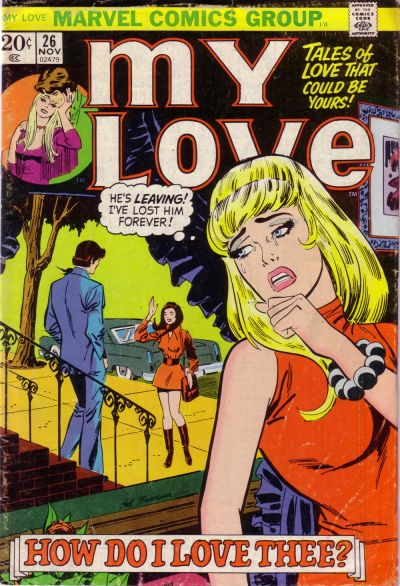 My Love Vol 2 26