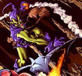 Norman Osborn (Earth-50302)