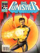 Punisher (UK) Vol 1 16