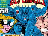 Secret Defenders Vol 1 20