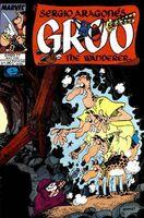 Sergio Aragonés Groo the Wanderer Vol 1 77
