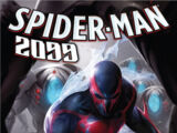 Spider-Man 2099 Vol 2 3