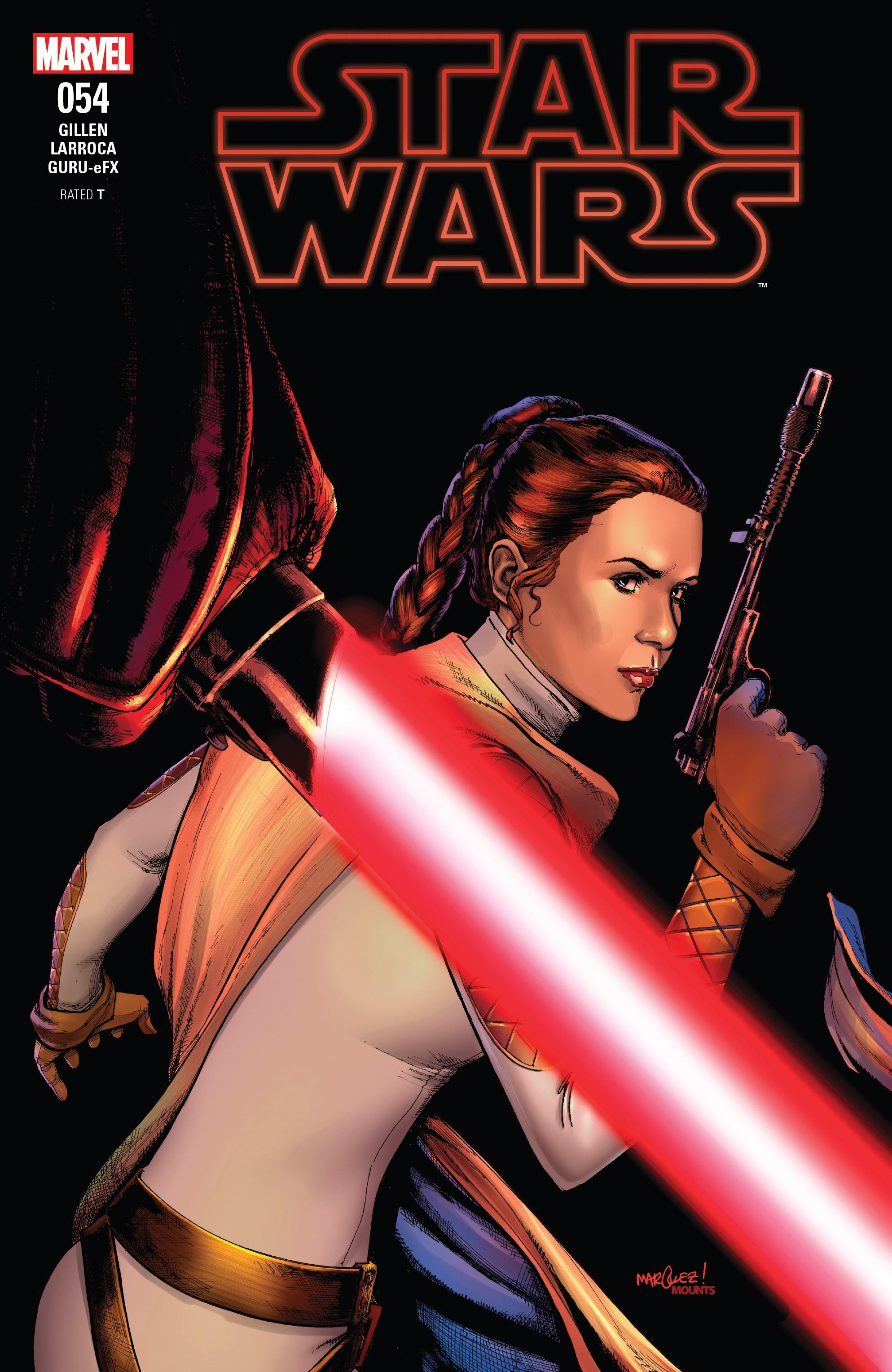 Star Wars Vol 2 54