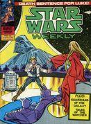 Star Wars Weekly (UK) Vol 1 89