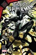 Symbiote Spider-Man King in Black Vol 1 2
