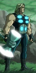 Thor Odinson (Earth-60808)