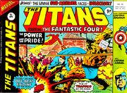 Titans Vol 1 30