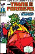 Transformers Vol 1 29