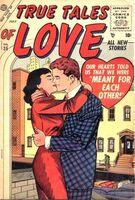 True Tales of Love Vol 1 25