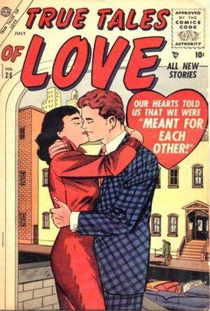 True Tales of Love Vol 1 25.jpg