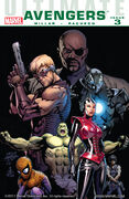 Ultimate Avengers Vol 1 3