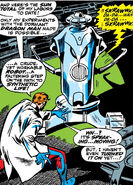 Ultron (Earth-616) from Avengers Vol 1 58 0001