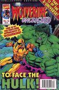 Wolverine Unleashed Vol 1 16