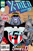 X-Men 2099 Vol 1 23