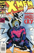X-Men Adventures Vol 1 12