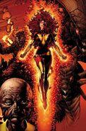 X-Men Legacy Vol 1 211 Textless