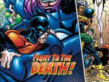 X-Men: The Hidden Years Vol 1 11