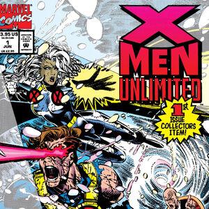 X-Men Unlimited Vol 1 1.jpg