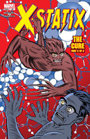 X-Statix Vol 1 20