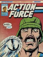 Action Force Vol 1 33