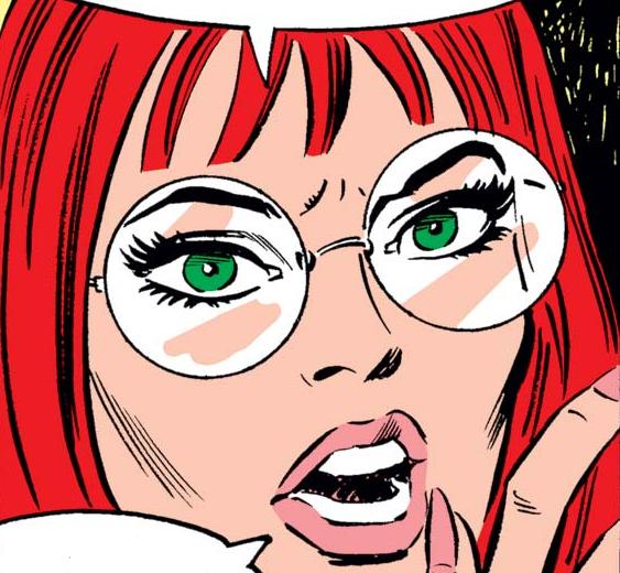 Arabella Jones (Earth-616)