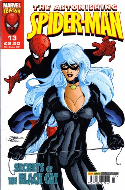 Astonishing Spider-Man Vol 2 13