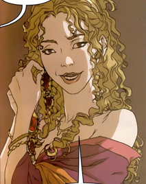 Aurelia (Earth-616)