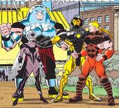 Avengers (Earth-982)