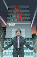 Baxter Building from Amazing Spider-Man Vol 4 3 001