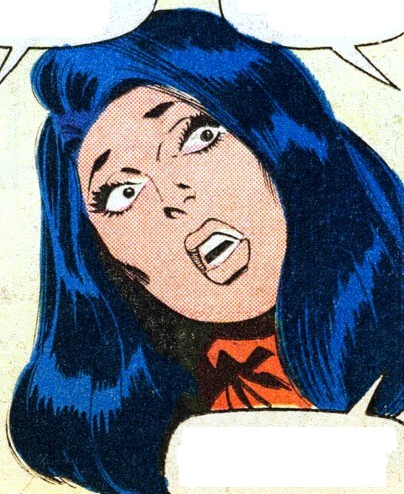 Belle Carter (Earth-616)