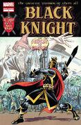 Black Knight (MDCU) Vol 1 1