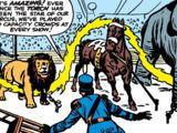 Bones 'n Bailey Circus (Earth-616)