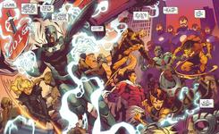 Brotherhood of Evil Mutants (Earth-TRN727)