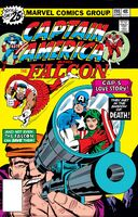 Captain America Vol 1 198