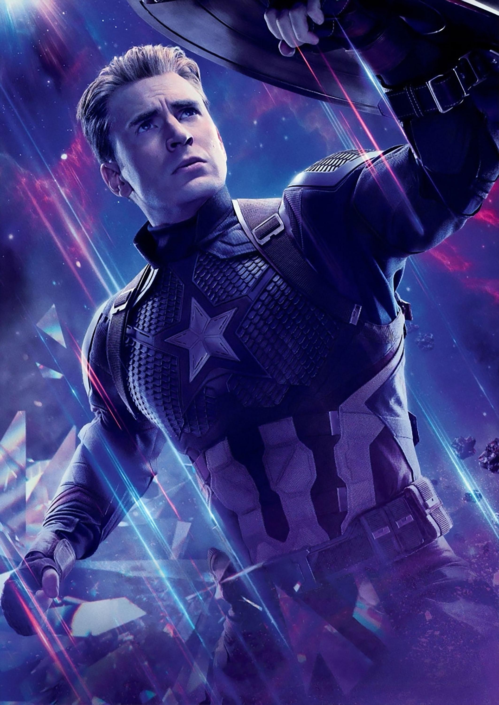 アメリカ キャプテン