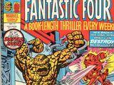 Complete Fantastic Four Vol 1