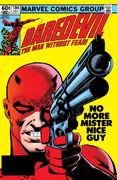 Daredevil Vol 1 184