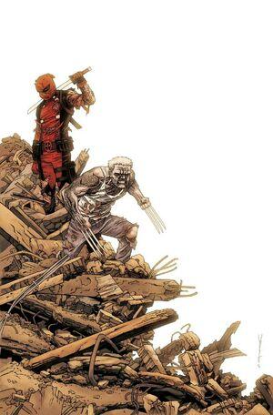 Deadpool vs. Old Man Logan Vol 1 5 Textless.jpg