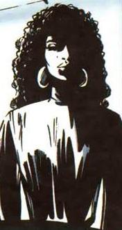 Deltite (Female) (Earth-616)
