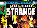 Doctor Strange Vol 2 42