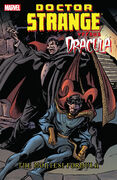 Doctor Strange vs. Dracula The Montesi Formula Vol 1 1