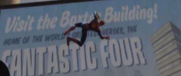 Fantastic Four (Earth-TRN009)