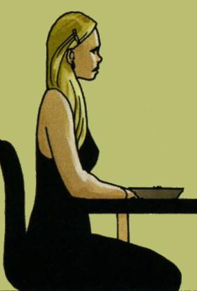 Grace Martin (Earth-616)