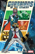 Guardians of the Galaxy by Al Ewing Vol 1 1 Then It's Us