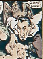 Harrison Klein (Earth-616)