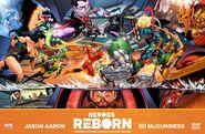 Heroes Reborn (2021 Event) poster 001